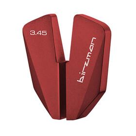 Birzman clé à rayons - Outil - 3,45mm rouge